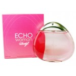 Davidoff Echo woman EDP moterims 50ml.