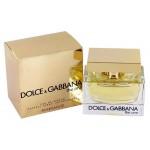 Dolce & Gabbana The One EDP moterims 75ml.