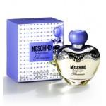 Moschino Toujours Glamour moterims EDT 100 ml.TESTERIS