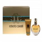 Roberto Cavalli Eau de Parfum EDP moterims  50ml.RINKINYS