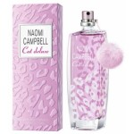 Naomi Campbell Cat Deluxe EDT moterims 15ml.